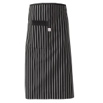 Chef Designs TC34 Bistro Apron - 100% Cotton