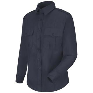 Horace Small® HS1165 New Dimension  Stretch Poplin Long Sleeve Shirt