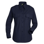 Horace Small HS1178 Women's Deputy Deluxe Long Sleeve Shirt Dark Navy