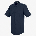 Horace Small HS1238 Men's Sentry Plus® Action Option?Short Sleeve Shirt