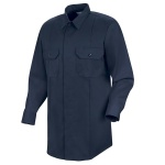 Horace Small® HS1429 New Dimension  Concealed Button Front Long Sleeve Shirt