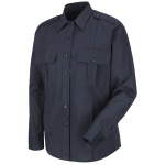 Horace Small HS1511 Women's New Dimension® Plus Long Sleeve Twill Shirt