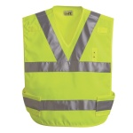 Horace Small HS3336 HS3336 Hi-Vis Breakaway?Safety Vest