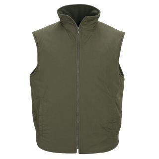 1 NP31_Vest Unisex Fleece Vest