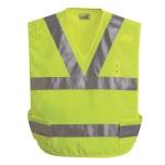VF Imagewear, Horace Small UHIVISBreakaway, Unisex Hi-Vis BreakawaySafety Vest