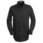 VF Imagewear, Lee 1T12, Men's Meridian Performance Twill Shirt