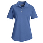 VF Imagewear, Lee 5702, Women's Basic Pique Polo