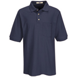VF Imagewear, Lee 7702, Men's Basic Pique Polo