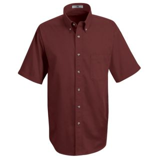 Red Kap® 1T22 Mens Meridian Performance Twill Shirt