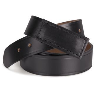 0.34 AB12 No-Scratch Leather Belt