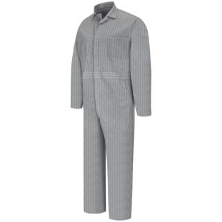 2.845 CC16 Button-front Cotton Coverall