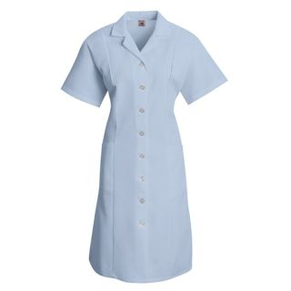 Red Kap® DP23 Womens Short Sleeve Dress