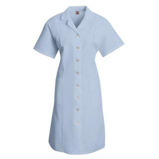 Red Kap® DP23 Womens Short Sleeve Dress