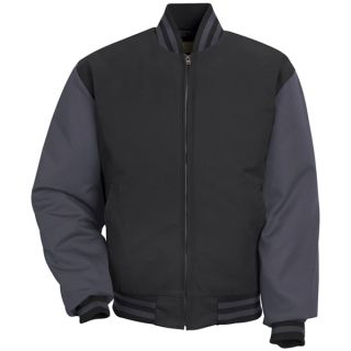 Red Kap® JT40 Duo-Tone Team Jacket