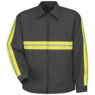 Red Kap® JT50 Perma-Lined Panel Jacket