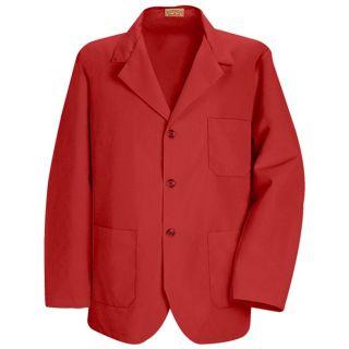 Red Kap® KP10 Lapel Counter Coat
