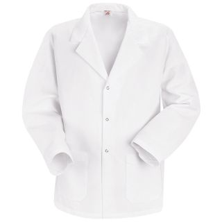 Red Kap® KP16 Specialized Lapel Counter Coat