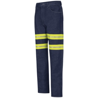 Red Kap® PD60_Enhanced Enhanced Visibility Mens Relaxed Fit Jean