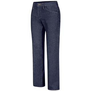 PD63 Womens Straight Fit Jean