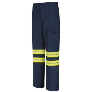 Red Kap® PT88_Enhanced Enhanced Visibility Industrial Cargo Pant