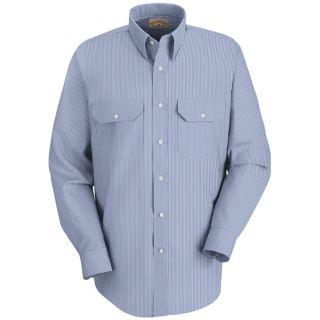 0.924 SL50 Mens Deluxe Uniform Shirt