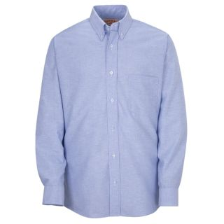 Red Kap® SR70 Men's Executive Oxford Dress Shirt