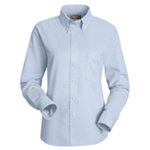 VF Imagewear, Red Kap SS37, Women's Easy Care Dress Shirt