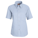 VF Imagewear, Red Kap SS47, Women's Easy Care Dress Shirt