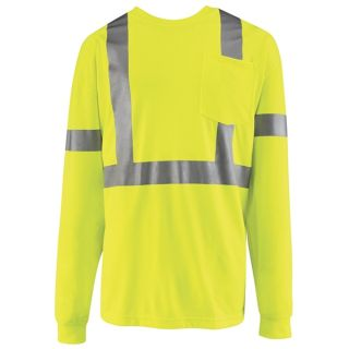 1.1 SYK2 Hi-Visibility Long Sleeve T-Shirt