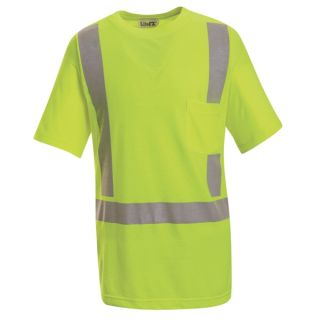 0.882 SYK6 Hi-Visibility Short Sleeve T-Shirt