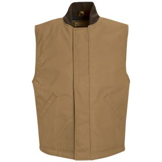 Red Kap® VD22 Blended Duck Insulated Vest