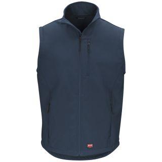 1 VP62 Soft Shell Vest
