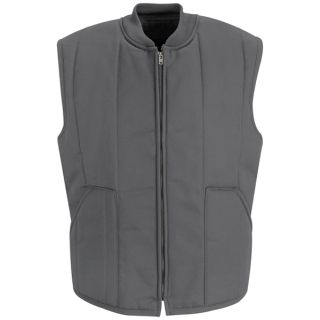 Red Kap® VT22 Quilted Vest