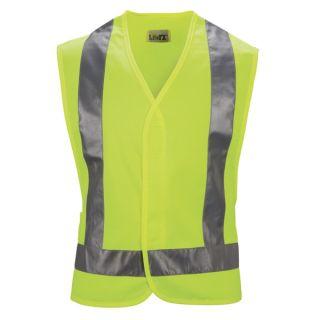 Red Kap® VYV6 Hi-Visibility Safety Vest