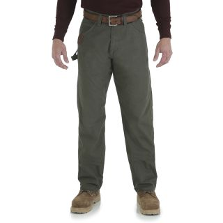 Wrangler® Riggs Workwear 3W02 Carpenter Pant/Jean