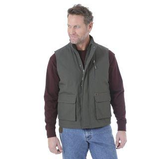 Wrangler® Riggs Workwear 3W18 Hooded Ranger Jacket