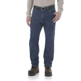 Wrangler® Riggs Workwear 3WAC Advanced Comfort 5 Pocket Jean