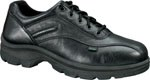 Thorogood Shoes 534-6908 534-6908 Black Double Track Oxford