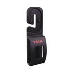 TMK Equals Officer Safety Front Buttons Microphone