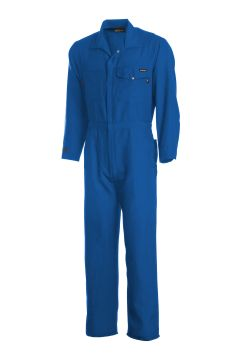 Workrite 110NX60 6 oz Nomex IIIA Industrial Coverall