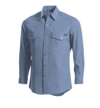 Workrite 220NX45 4.5 NMX Western Shirt