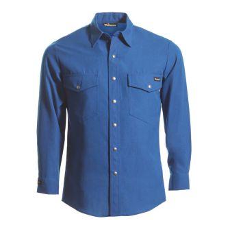 Workrite 220NX60 6 NMX Western Shirt
