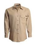 Workrite 230NX45 4.5 oz Nomex IIIA Long Sleeve Work Shirt