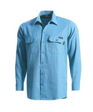 Workrite 235PO65 6.5 Pro Work Shirt