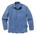 Workrite 237PO65 6.5 oz Protera Long Sleeve Gripper Work Shirt