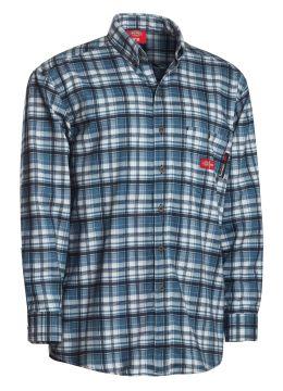 Workrite 257AP65 6.5 oz. Amtex Blend Dress Shirt