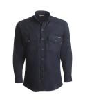 Workrite 288PO65 6.5 Pro Utility Shirt Blue