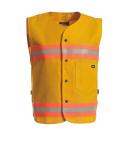 Workrite 344NX60 6 oz Nomex IIIA Glow Vest