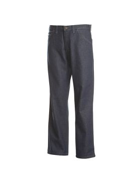 Workrite 494ID14 14 Id Prewashed Carpenter Jean
