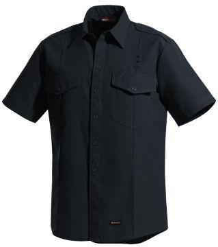 Workrite 700NX45 4.5 oz. Nomex IIIA Short-Sleeve Fire Chief Shirt